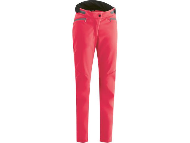 Gonso Skarn Culotte Largo Mujer, diva pink